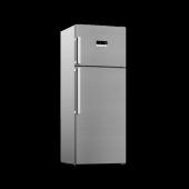 Arçelik 5506 Neı A+++ Çift Kapılı No Frost Buzdolabı