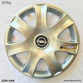 Opel 15 İnç Jant Kapağı (Set 4 Adet) 326