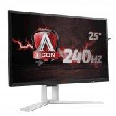 Aoc 24.5 İnch Ag251fz Gaming Led Oyuncu Monitör