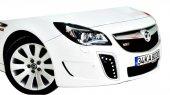 Opel İnsignia 2014 2016 Makyajlı Kasa Opc Kaplan Diş Body Kit (