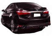 Toyota Corolla 2012 2016 Difüzör (Plastik)