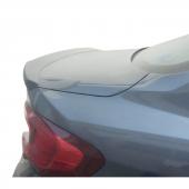 Fiat Egea Spoiler (Plastik)