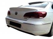Volkswagen Passat Cc R Line Spoiler (Plastik Taiwa...