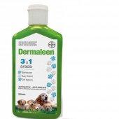 Köpekler İçin Kaşıntı Giderici Dermaleen Köpek Şampuanı 250ml
