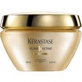 Kerastase Elixir Ultime Argan Yağlı Maske 200 Ml