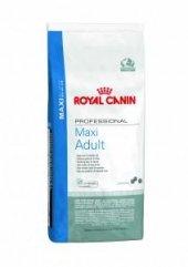 Royal Canin Profesional Maxi Adult 16kg Skt03 2018