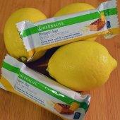 Herbalıfe Protein Bar Limon Aromalı 14lü Paket