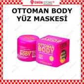 Orjinal Ottoman Body Leke Ve Sivilce Karşıtı Yüz Maskesi