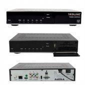 Redline Ts 5000 Cı Hd Plus+15 Ay Filbox Modul Hediyeli Uydu Alıcı