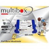 Multibox Mb Av02 Av Modulator