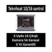 Tekniksat Tms 10 16 Sonlu Santral (Multiswitch)