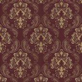 Duka Duvar Kağıdı Legend Paisley Dk.81152 5 (16,2 M2)