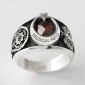 Erzincan Pmyo Yüzüğü