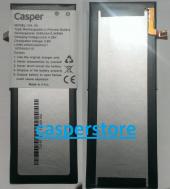 Casper Via V9 Telefon Bataryası 100 Orjinal Ürün