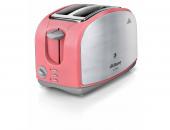 Arzum Ar2014 Altro 900 Watt Ekmek Kızartma Makinesi Mercan(Pembe)