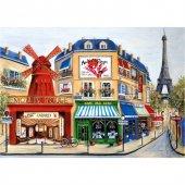Ks Games 2000 Parça Moulin Rouge Puzzle
