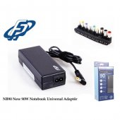 Fsp Nb90 New 90w Notebook Universal Adaptör