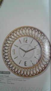 Time Gold Duvar Saati 50 Cm