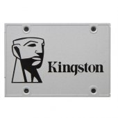 Kingston Uv400 480gb 2.5 İnç Sata Iıı Notebook Masaüstü Ssd