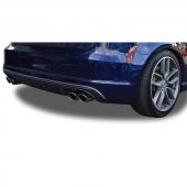 Audi A3 S3 8v 2013 2015 Arası Hatchback Makyajsız Difüzör (İthal