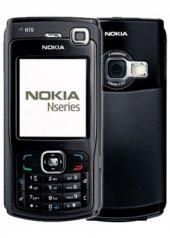 Nokia N70 Büyük Tuşlu Cep Telefonu