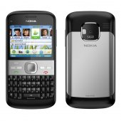 Nokia E5 Klavyeli Orjinal Cep Telefonu