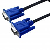 30m Metre Vga Kablo Monitör Projeksiyon