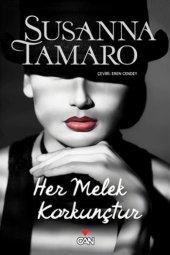 Her Melek Korkunçtur,susanna Tamaro,