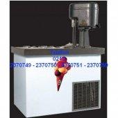 2li Karıştırıcılı Dondurma Yapma Makinesi