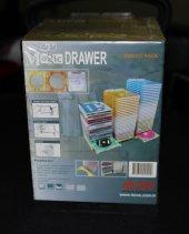 Magic Drawer Cd Dvd 15li Saklama Kutusu