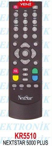 Nextstar 5000 Plus Uydu Kumandası