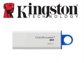 Kingston 16gb Usb 3.0 Flash Bellek Dtıg4 16gb