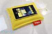 Nokıa Lumia 920 Kablosuz Şarj