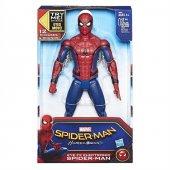 Spiderman Türkçe Konuşan Spider Man B9693 30cm