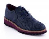 Karayel Lacivert Renk Casual Ayakkabı