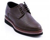 Karayel Kahverengi Renk Casual Ayakkabı