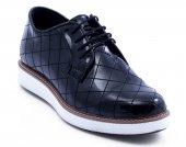 Rugan Siyah Renk Casual Ayakkabı
