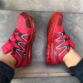 Mjp Kırmızı Renk Spor Ayakkabı