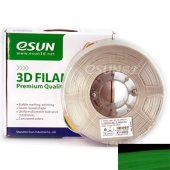 Esun Filament Pla Fosforlu Yeşil 1,75mm