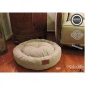 Wowpaw Luxury Döşeme Kedi Köpek Yatağı 60x60x15 Gr...