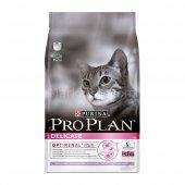 Proplan Delicate Hindili Kedi Maması 1.5 Kg