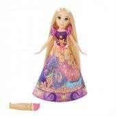 Disney Prenses Sihirli Elbiseler Rapunzel