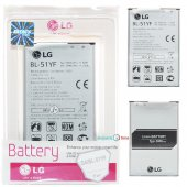 Lg G4 Batarya (Bl 51yf) (Eac62858501)