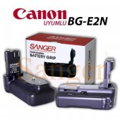 Canon Sanger Bg E2n Battery Grip