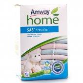 Amway Sa8 Sensitive Konsantre Toz Çamaşır Deterjanı 3 Kg