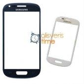 Samsung Galaxy S3 Mini Ön Cam Dokunmatik Lensi