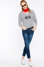 Lombardia Mavi Jean