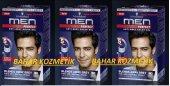 Schwarzkopf Men Perfect Erkek Saç Boyası 90 Siyah 3 Adet