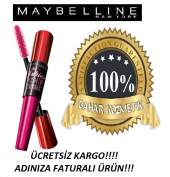 Maybelline ***new*** The Falsies Push Up Drama Maskara 9,5ml