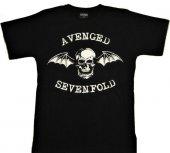 Avenged Sevenfold Tişört(15)